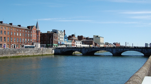 Over 100,000 vehicles use the Dunkettle Interchange in Cork city every day
