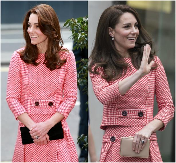 Kate Middleton Eponine