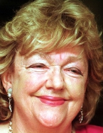 In the Wings - Maeve Binchy talks to Myles Dungan