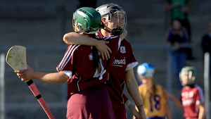 Galway are back in an intermediate final for the first time since 2013