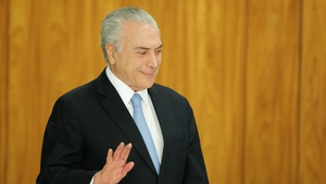 Michel Temer is widely expected to face more corruption charges in the coming weeks, again putting his presidency at stake