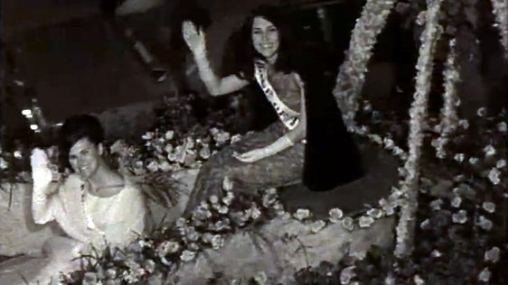 Rose of Tralee 1967
