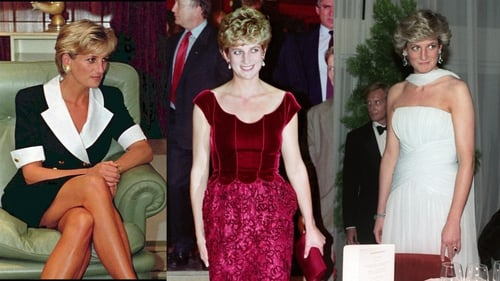 August 31st, 2017 will mark the twentieth anniversary of the tragic death of Princess Diana.