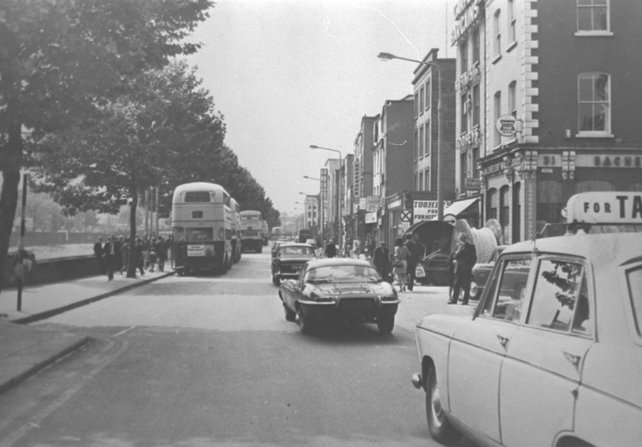 Bachelor's Walk, Dublin (1969)