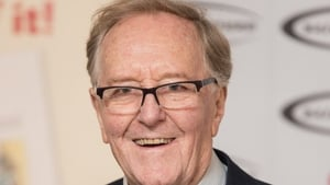 Robert Hardy - A veteran of stage and screen