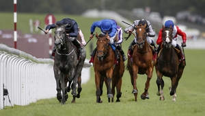 Winter holds entries in the International Stakes and the Yorkshire Oaks later this month