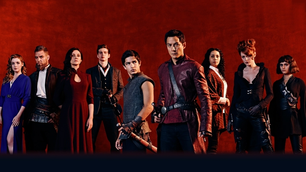 The cast of Into The Badlands will be coming to Ireland this September to start filming season 3 of the hit US show