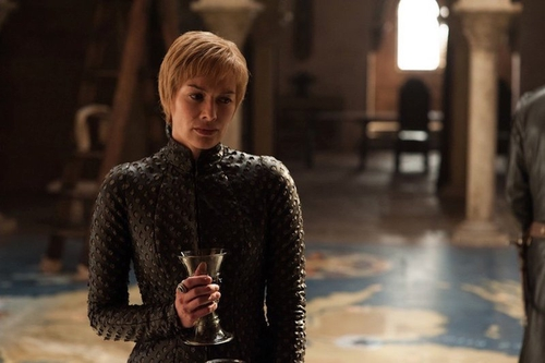 Lena Headey as Cersei Lannister in Game Of Thrones (HBO/Sky Atlantic)