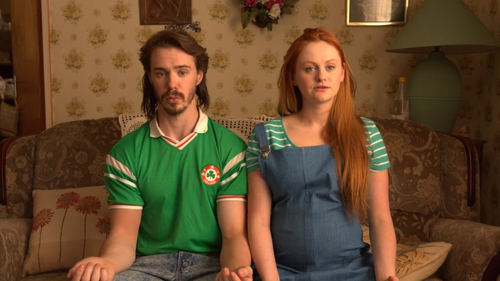 Catch Shortscreen on RTÉ Player