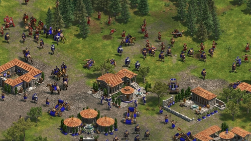 Age of Empires gets a new life - but it'll need more than 4K