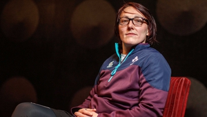 Peat is ready for the WRWC challenge