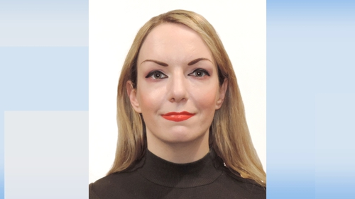 Gardai appealing for information about missing woman