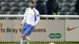 Paddy McCourt is the new head of Derry City's academy