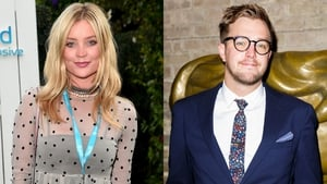Laura Whitmore confirms she's dating Love Island narrator Iain Stirling