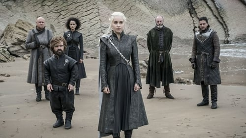 The end of an era - The final series of Game of Thrones will air next year