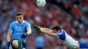 Dublin were ruthless in victory against Monaghan