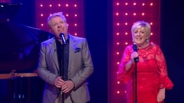 Anne Herlihy and Tommy Fleming | Saturday Night with Miriam