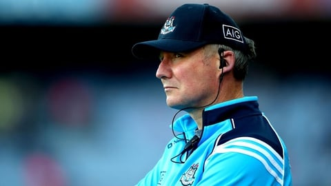"""Gavin: """"We need to be more clinical"""" 