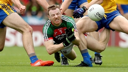 "Brolly: ""Annihilation of Roscommon kick-outs"" 