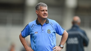 Kevin McStay was appointed Roscommon manager in October 2015