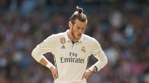 Jose Mourinho will renew pursuit for Gareth Bale if the Welsh attacker is left out of Madrid team for the Super Cup final