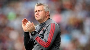 Stephen Rochford stepped down from his role earlier this year following Mayo's failure to make the All-Ireland quarter-final Super 8 stage