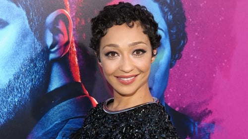 Ruth Negga reunites with Brad Pitt for a sci fi epic