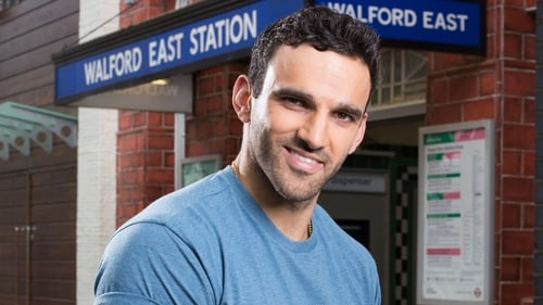Davood Ghadami joins Strictly Come Dancing