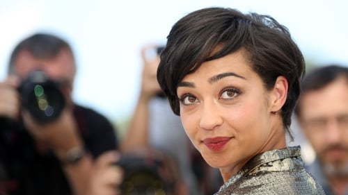 Ruth Negga is set to star alongside Brad Pitt and Tommy Lee Jones in sci-fi movie Ad Astra.