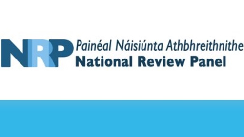 The National Review Panel has been fully independent of Tusla since it began its work in 2010