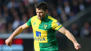Wes Hoolahan fired his side in front after rounding off a slick move down the left