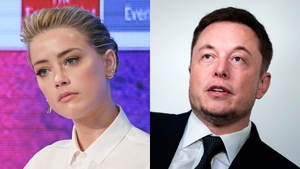 "Amber Heard breaks silence on Elon Musk split, saying they ""remain close"""