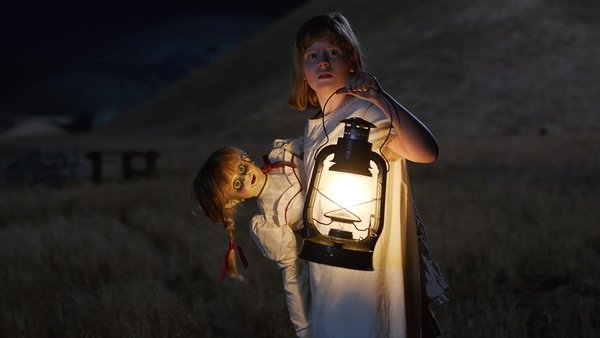 Annabelle: Creation hits cinemas on August 11, check out an exclusive featurette here