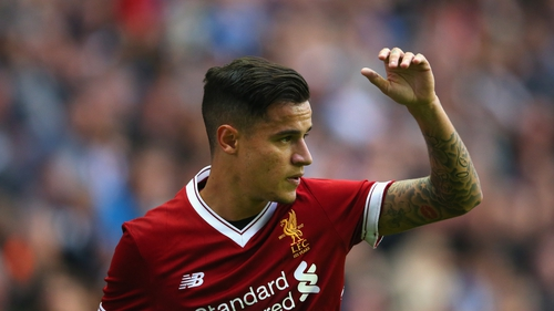 9d09f9eca Philippe Coutinho is to head to Barcelona for a fee of £142 million