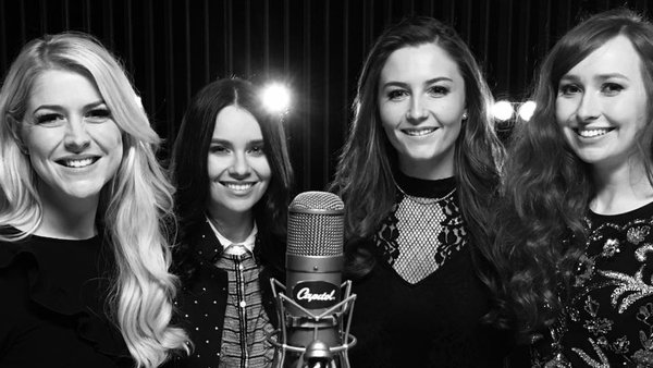 Celtic Woman excited to take Voice of Angels tour to Dublin's 3Arena