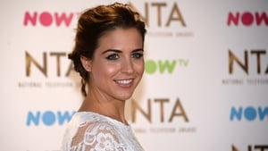 Emmerdale star Gemma Atkinson joins Strictly Come Dancing