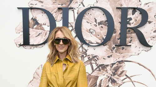 Style Icon 2017: Celine Dion