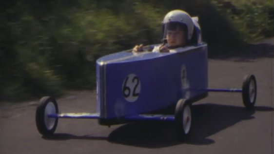 Dunleer Soap Box Derby