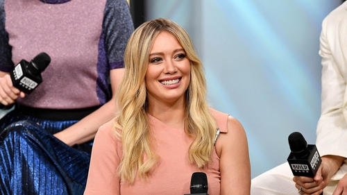 Hilary Duff shuts down body shamers like a pro