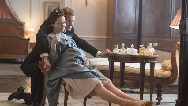 The Crown's Matt Smith disappointed at being re-cast
