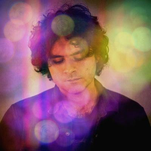 Live Music with Paddy Casey