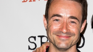 Joe McFadden says 'its a once in a lifetime opportunity'