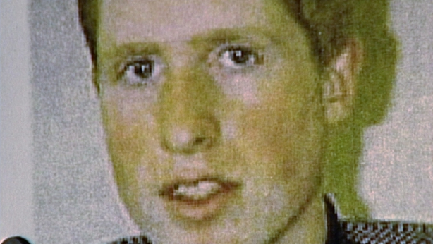 Search Underway In Relation To Trevor Deely Disappearance