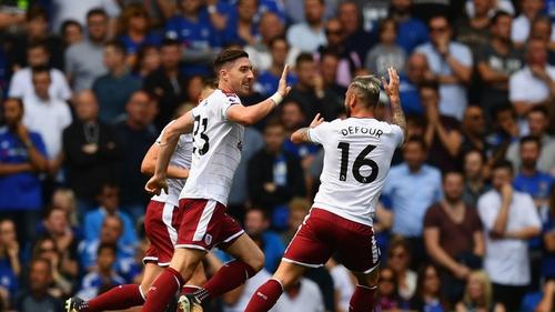 Diego Costa claims Chelsea team-mates still back him despite Antonio Conte's verdict