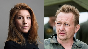 Torso found in Denmark amid search for missing reporter