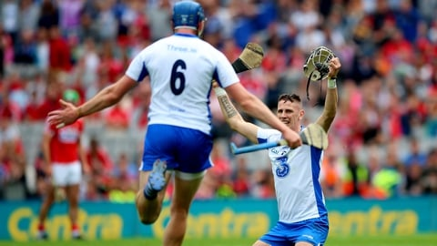 All-Ireland hurling final preview | The Sunday Game