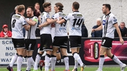 Dundalk FC are set for some major investment this week