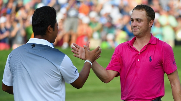 Major season shows up arbitrary nature of golf
