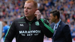 "Neil Lennon: ""You call it sectarianism here in Scotland, I call it racism."""