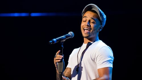 "Aston Merrygold - ""The aim's to win"""
